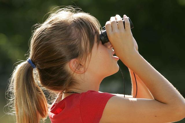 child binoculars
